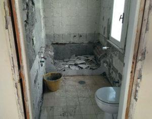 I costi per la ristrutturazione del bagno pavimentazioni